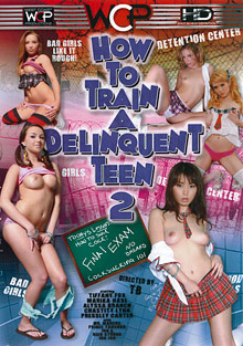 Interracial Porn : How To Train Delinquent fresh 2!
