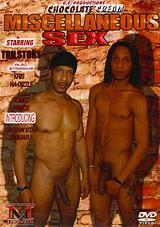 Miscellaneous Sex