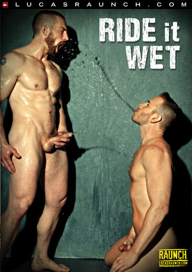 Ride It Wet Cover Front