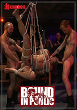 Bound In Public: Leo Forte And Josh West