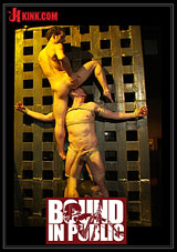 Bound In Public: Mike Martin And Kieron Ryan