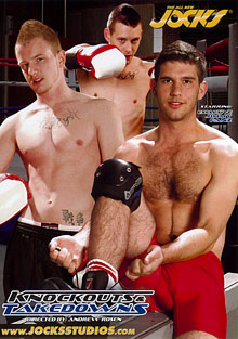 Gay Teen Boys : Knockouts And Takedowns!