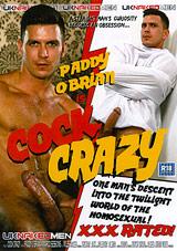Cock Crazy Xvideo gay