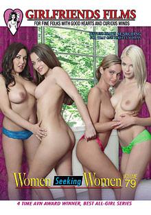 Women Seeking Women 79 cover