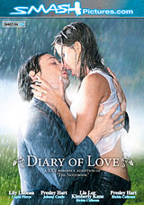 Diary Of Love Xvideos