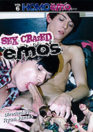 Sex Crazed Emos