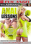 Anal Lessons Part 2