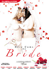 Here Cums The Bride