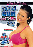 Facial Cum Catchers 22