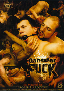 Gangster Fuck cover