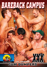Bareback Campus Xvideo gay