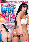 Big Latin Wet Butts 11
