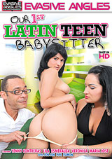Our 1st Latin Teen Babysitter Xvideos