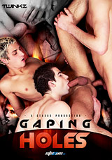 Gaping Holes Xvideo gay