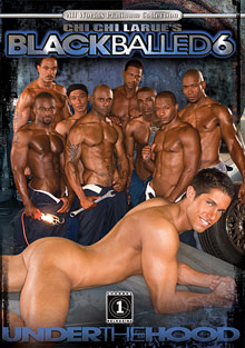 Gay Parties : Black Balled 6!