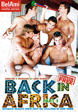 Back In Africa Xvideo gay