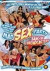 Mad Sex Party: Bangin' Broadcasters