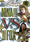 A-List Classics Head To Head: Nina Hartley VS Samantha Fox