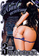 The Anal Academy Part 2