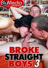 Broke Straight Boys 3 Xvideo gay
