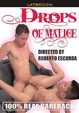 Drops Of Malice