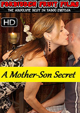 A Mother-Son Secret Xvideos