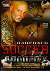 Bareback Soccer Academy