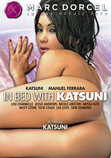 In Bed With Katsuni - French Download Xvideos