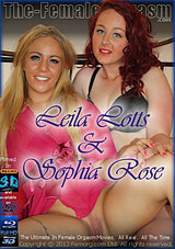 Leila Lotts And Sophia Rose