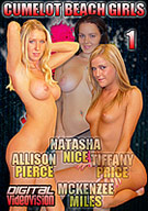 Cumelot Beach Girls: Allison Pierce, Mckenzee Miles, Natasha Nice, Tiffany Price
