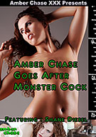 Amber Chase Goes After Monster Cock