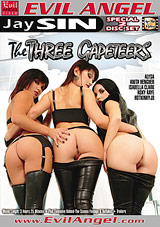The Three Gapeteers Xvideos