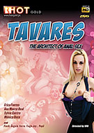 Tavares: The Architect Of Anal Sex