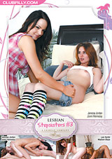 Lesbian Stepsisters 3 Xvideos