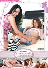 Lesbian Stepsisters 3