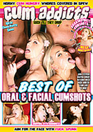 Best Of Oral And Facial Cumshots
