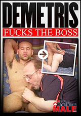 Demetris Fucks The Boss