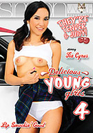 Delicious Young Girls 4