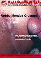 Robby Mendez Creampies