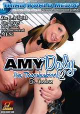 Amy Daly The Translesbian 2