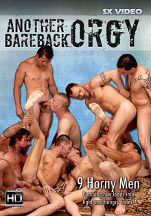 Gay Videos XXX : Another bare-back gangbang!