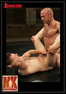 Naked Kombat: Chad Brock VS Morgan Black