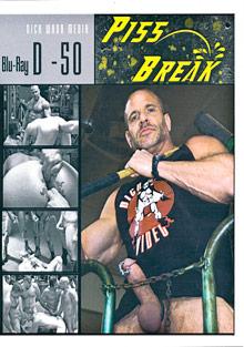 Piss Break cover