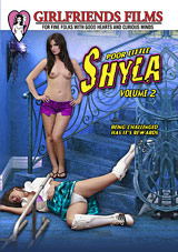 Poor Little Shyla 2