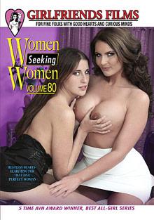 Women Seeking Women 80 cover