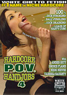 Hardcore POV Handjobs 4