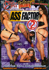 Ass Factor 2