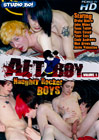 Alt Boy: Naughty Rocker Boys