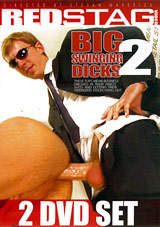 Trigger Men: Big Swinging Dicks 2