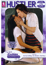 My First Lesbian Experience 2 Xvideos